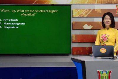 Lịch phát sóng các bài giảng trên truyền hình tỉnh Đắk Nông trong thời gian học sinh nghỉ học để phòng chống dịch Covid 19