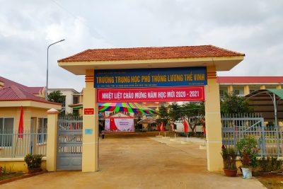 Trường THPT Lương Thế Vinh Khai giảng năm học mới 2020 – 2021
